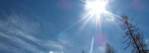 Hogyan védekezzünk a hőség ellen?