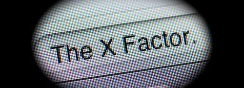 X faktor újratöltve