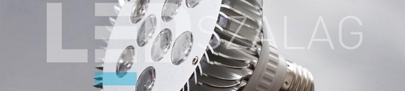 Környezetkímélés led lámpa segítségével