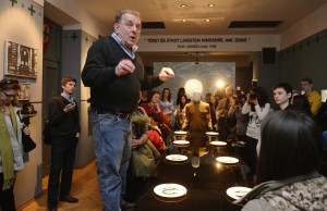 Emléknap - Rendhagyó tárlatvezetések a Terror Háza Múzeumb