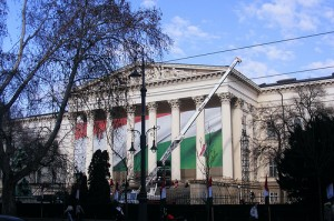 Érdemes ellátogatni a Nemzeti Múzeumba