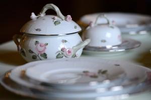 A Herendi Porcelánmanufaktúra új termékei
