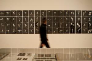 A meztelen férfi címû kiállítás a Ludwig Múzeumban