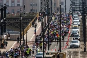 Vivicittá városvédõ futás