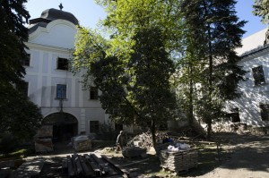 A hatvani Grassalkovich-kastély