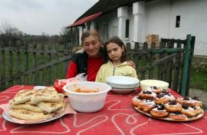 Nemzetközi roma nap Bódvalenkén