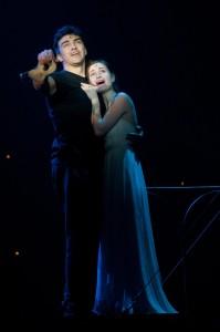 I. Nemzetközi Budapesti Operett-Musical Fesztivál