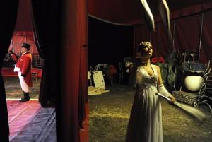 Az Eötvös Cirkusz