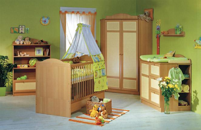Remek gyerekbútor