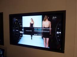 Digitális HD TV