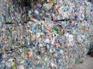 Műanyag feldolgozása