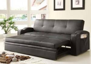 Egy remek bőr kanapé
