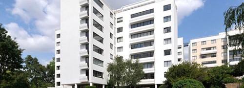 Megtekinthető minden új építésű lakás Budapest Corvin negyedénél