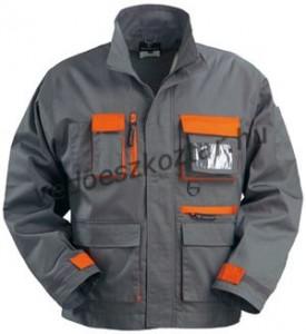 Dzsekifazonú kabát