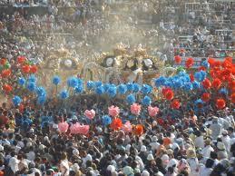 Japán, a fesztiválok országa 1. rész