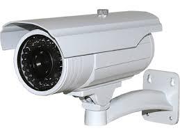 Mi a biztonsági kamera