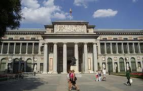 A Prado híres külföldi múzeum