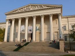 A Magyar Nemzeti Múzeumot érdemes meglátogatni