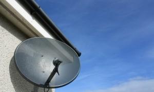 Előfizethető tévé adók és internet