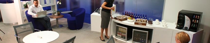 Modern irodamegoldások a Regus Magyarországgal
