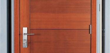 Unisec biztonsági bejárati ajtó 50 éves garanciával