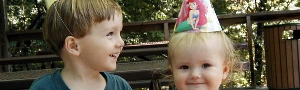 A szülinapi zsúr óvodásoknak precíz szervezést igényel