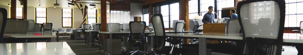 Modern munkavégzés, globális helyszínek világszerte