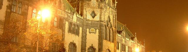 A budapesti múzeumok színes világa