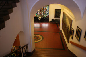 Múzeum budapest