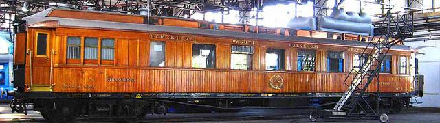 A kor-felelevenítő Vasúttörténeti Múzeum programjai