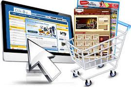 Sikeres kereskedőnek kell a webáruház