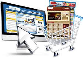 A kereskedelem jövője a webáruház