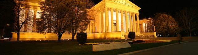 A Szépművészeti Múzeum kiállításai és értékes gyűjteményei