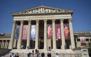 Szépművészeti múzeum könyvtár