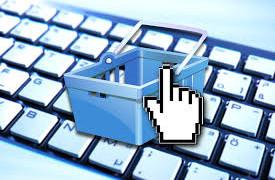 Az e-commerce mélyrehatóan működik