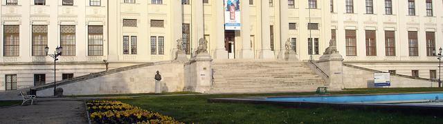 A Szeged Móra Ferenc Múzeum egyedi kiállításokat biztosít