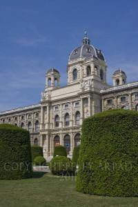 Természettudományi Múzeum Bécs