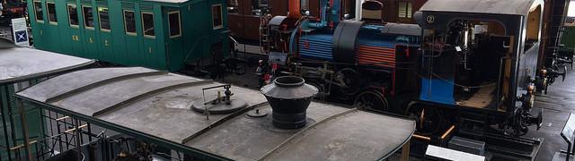 A Budapest Közlekedési Múzeum műszaki csodái