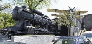 Közlekedési Múzeum nyitvatartás