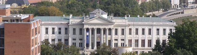 Értékes kincseket rejt a szegedi Móra Ferenc Múzeum