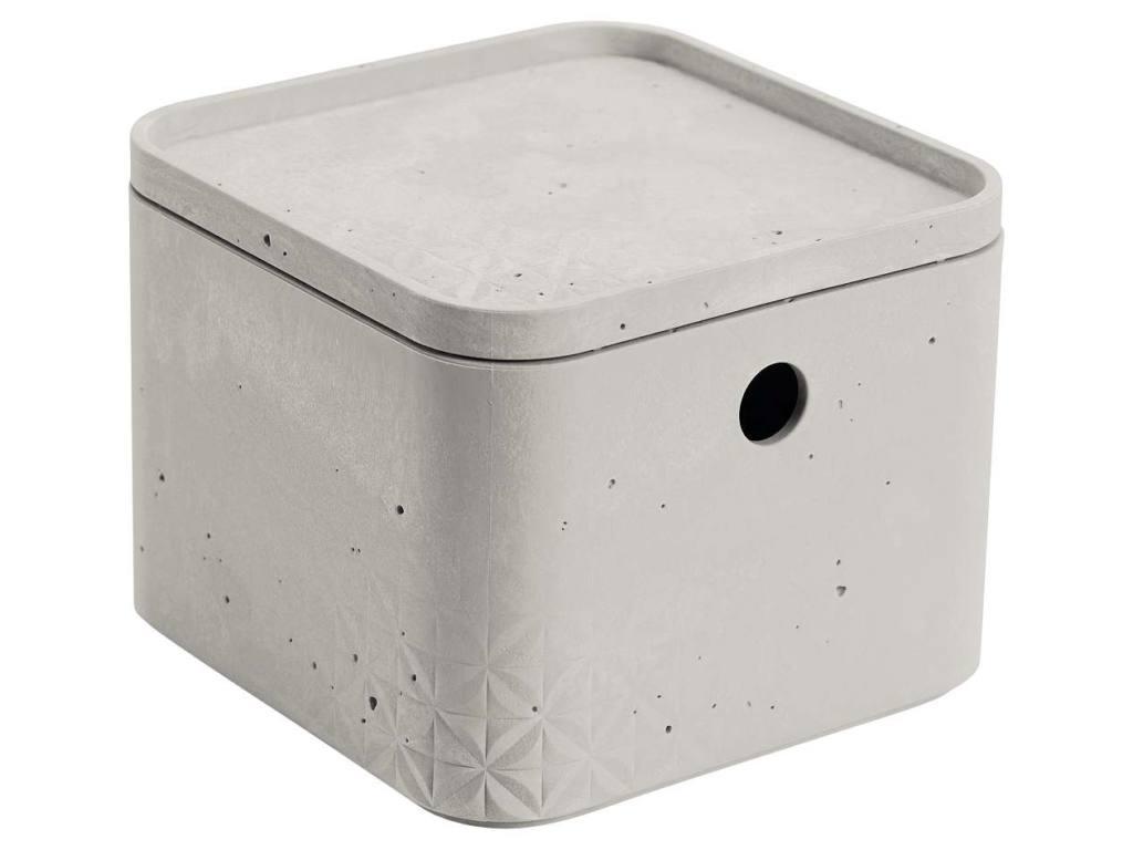 Egy egyszerű doboz is számos lehetőséget rejt