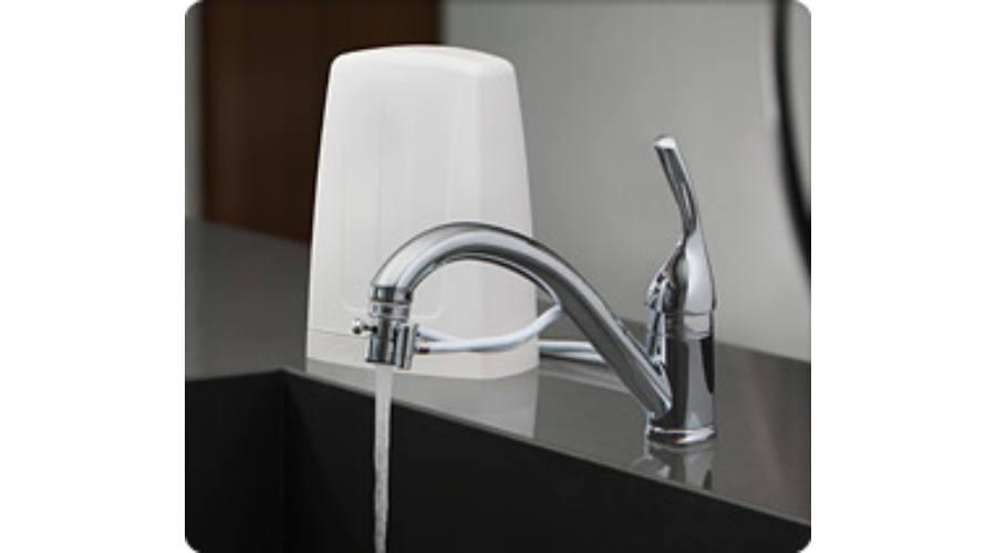 Víztisztító többféle kiszerelésben