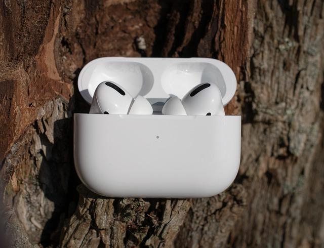 Apple Airpods kitűnő hangzással
