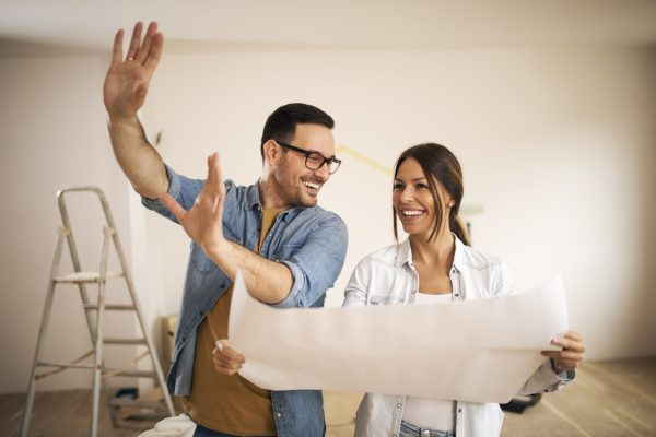 Remek lehetőség az otthonfelújítási támogatás 2021