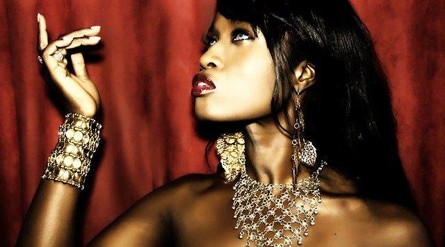 A női nyakláncok fő kategóriái