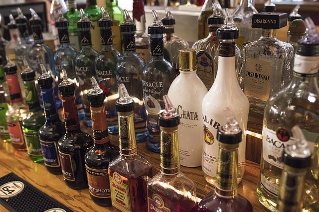Fehér rum koktél alapanyagként