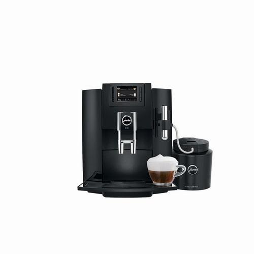 A Jura kávégép otthoni felhasználása