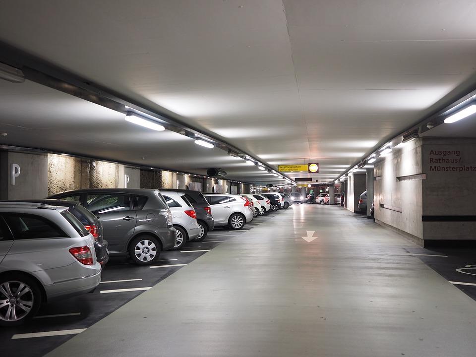 Vecsés reptéri parkolás különféle szolgáltatásokkal