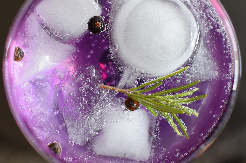 Brit és japán gin