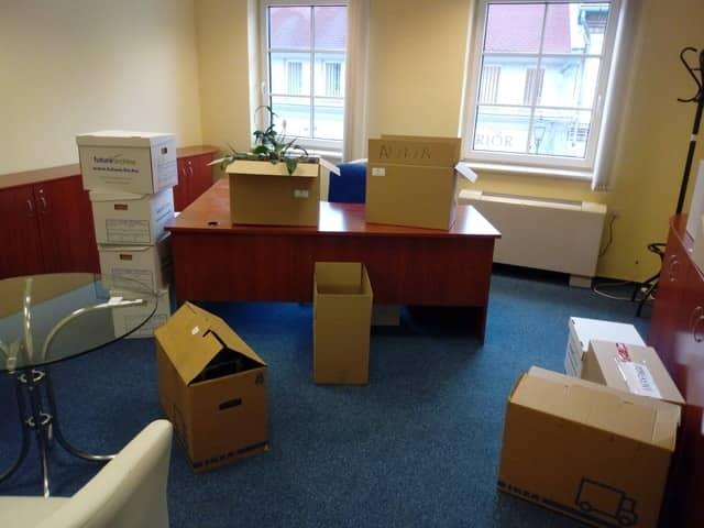 Miként történjen az irodaköltöztetés?